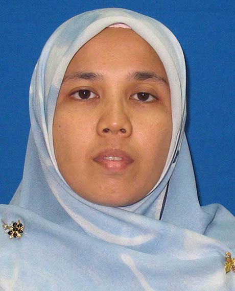 Zulaiha Binti Mohamed Yusop