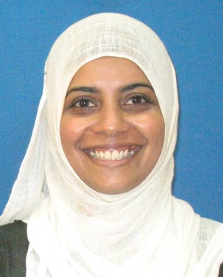 Noraini Binti Abu Bakar