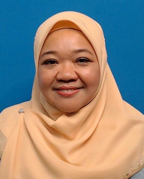 Rafidah Binti Bustamam