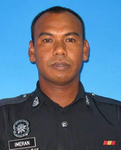 Mohd Nor Imeran Bin Abdul Jabar