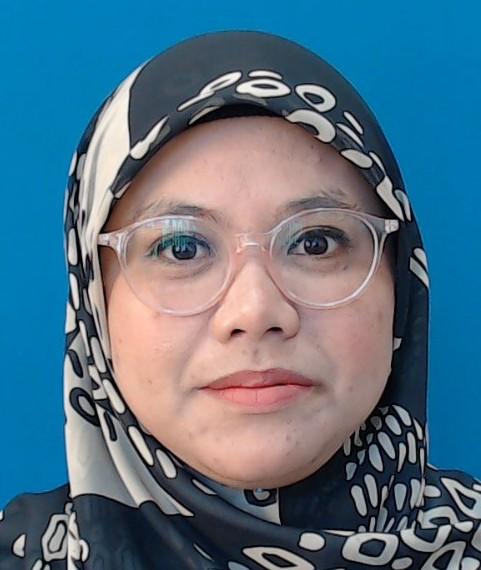 Nurul Ashikin Binti Abu Baker