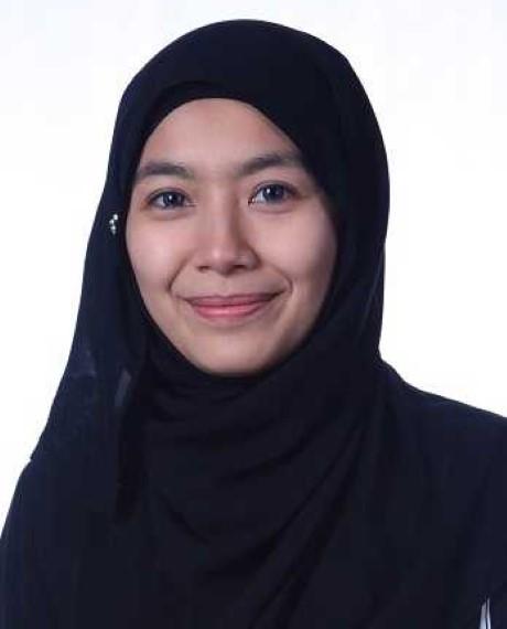 Siti Nadirah Binti Mohamad Damanhuri