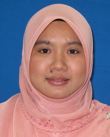 Munirah Binti Sha'Ban
