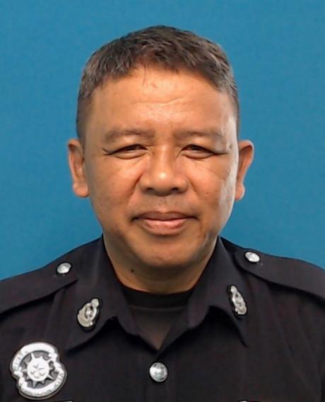Shahbudin Bin Yaakob