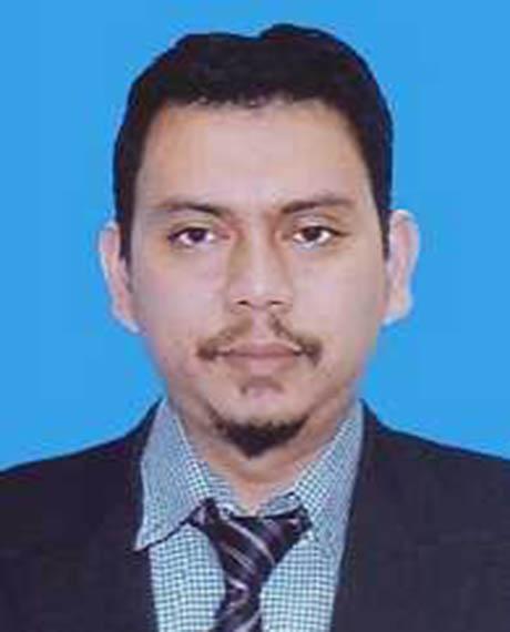 Mohamad Romizan Bin Osman