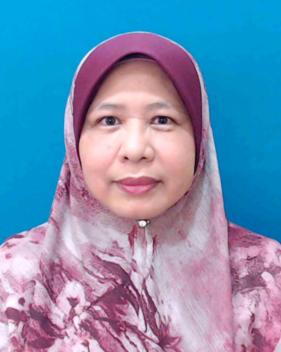 Aishahwati Binti Baharuddin