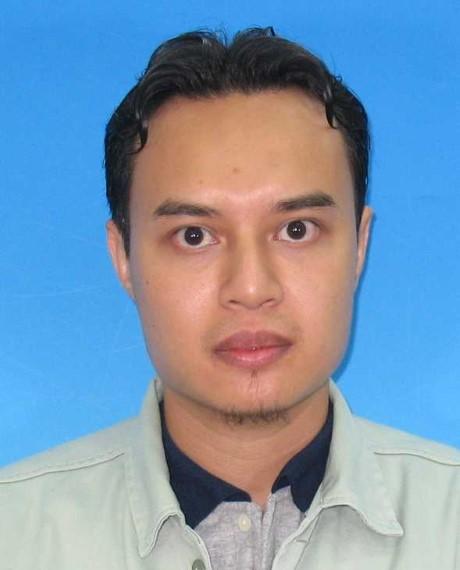 Mohd Azar Amirul Bin Mohd Azlan