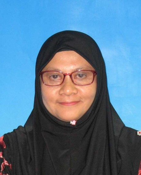 Sharifah Sariah Binti Syed Hassan