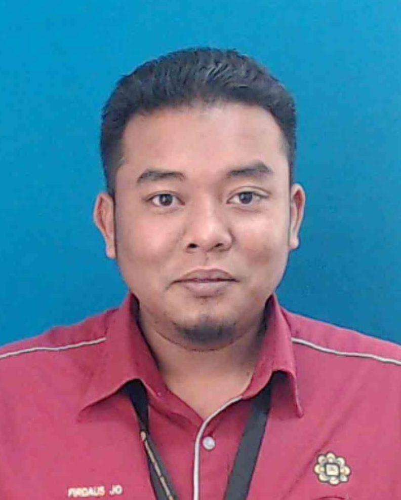 Mohd Firdaus Bin Johar