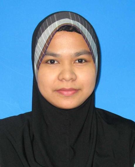 Nur Haryani Binti Mohd Ridzuan Khaw