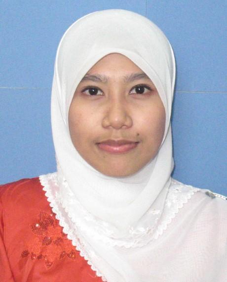 Nur Laeeni Binti Ismail