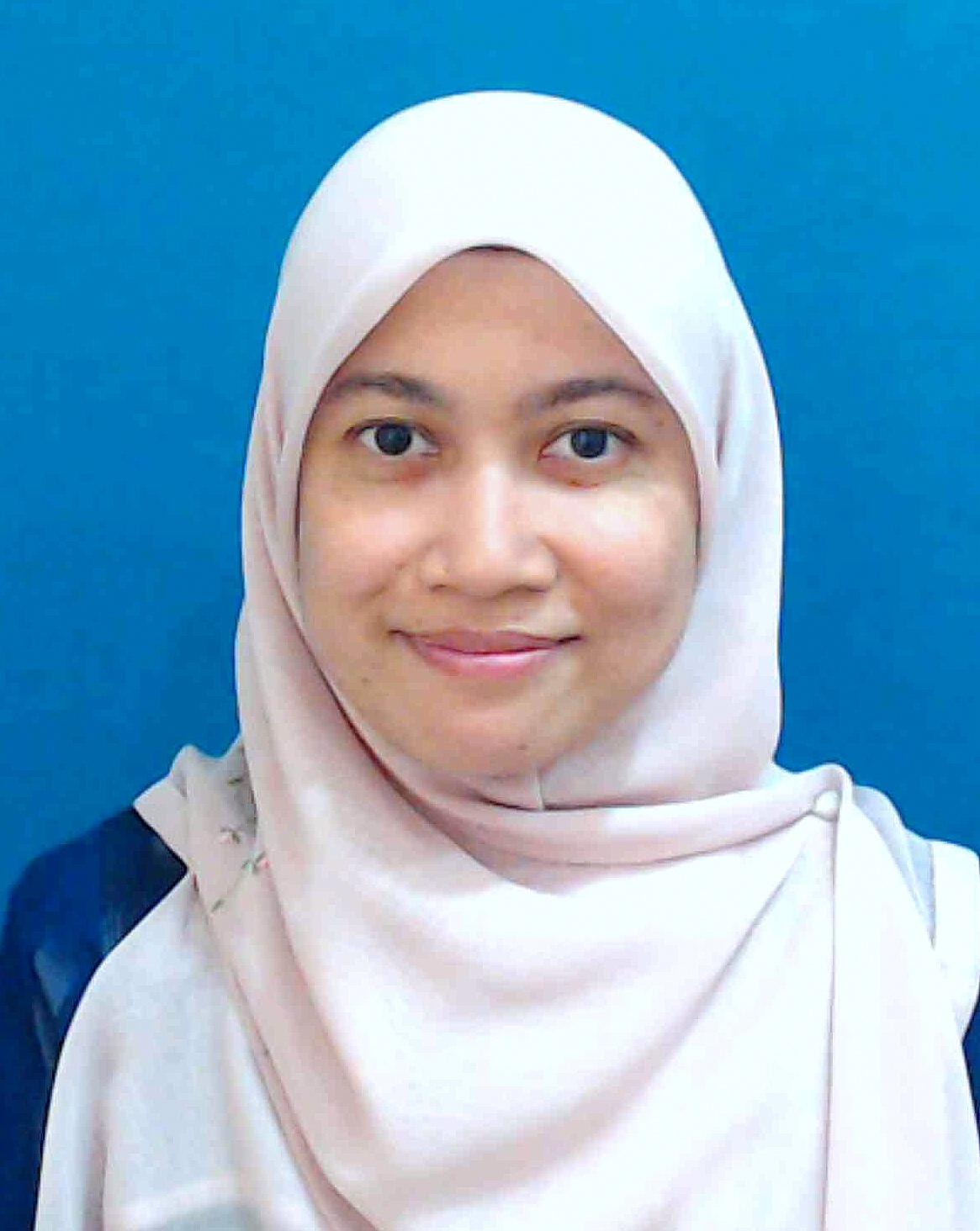 Ilyanoon Binti Zahari