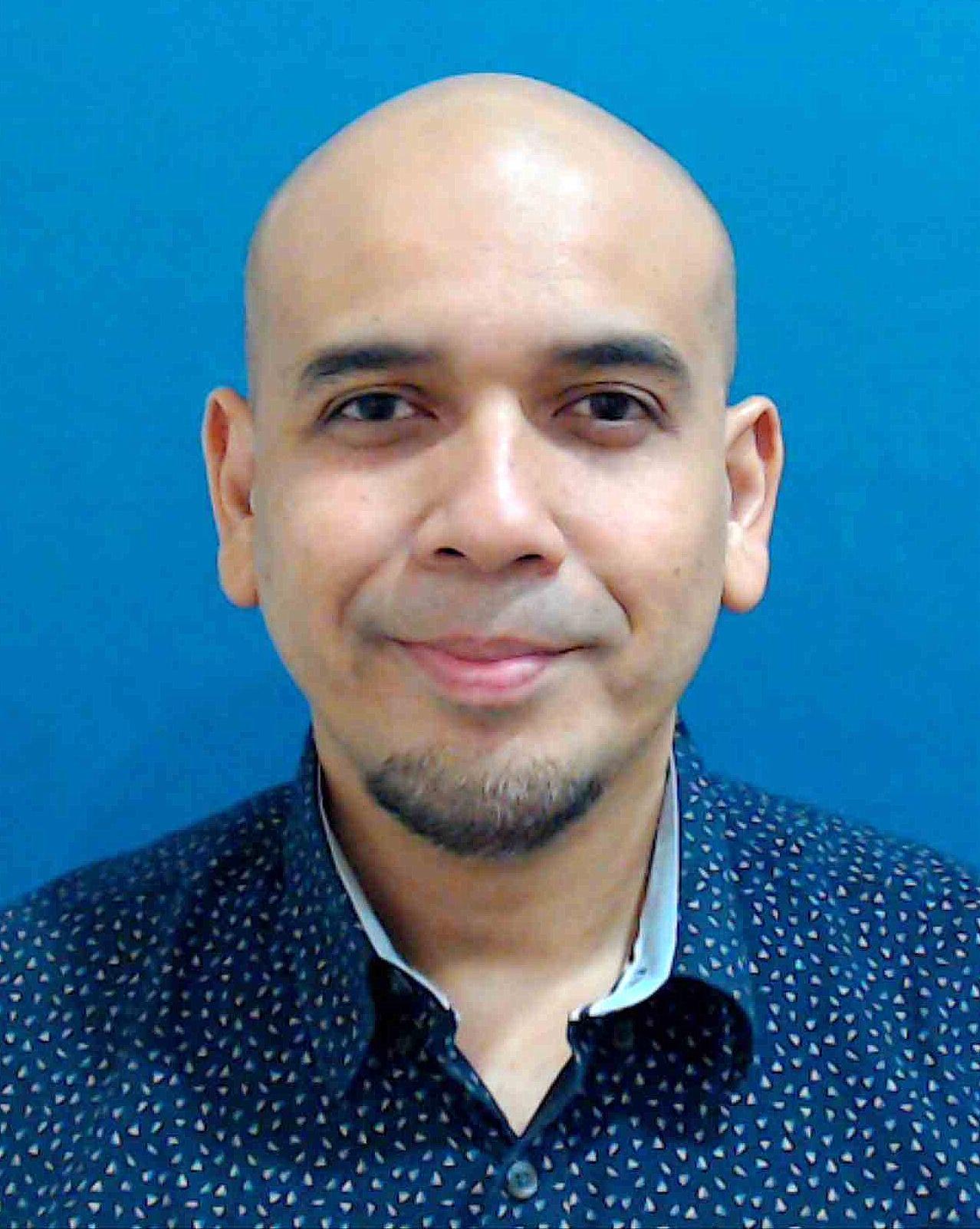 Mohd. Fadly Bin Mohd. Noor