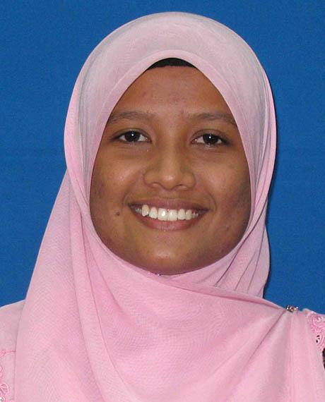 Noor Afzarini Hasnita Binti Ismail