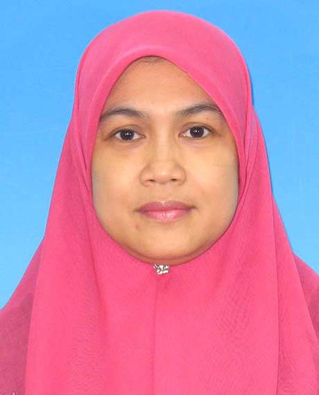 Suzanna Bt. Kamaruzzaman