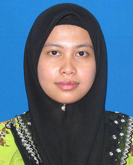 Siti Salwana Binti Kamsan