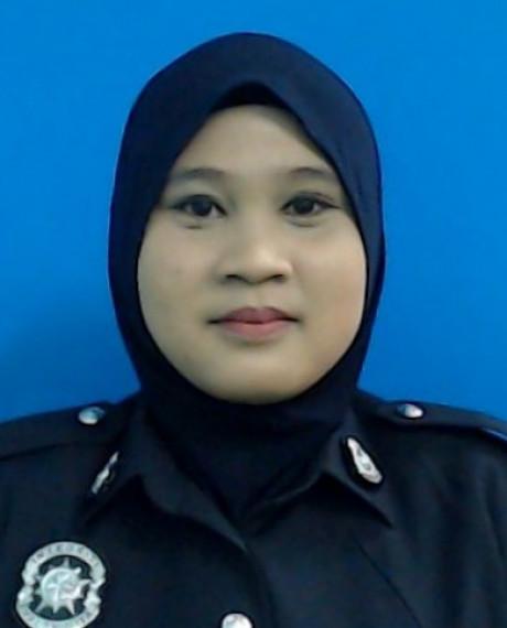 Nurazlina Binti Afandi