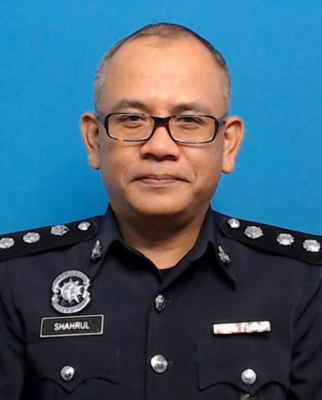 Shahrul Ariffin Bin Maskuri