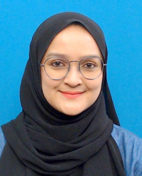 Farhana Binti Abdul Karim