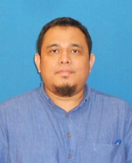 Khairul Nizam Bin Siron @ Baharom