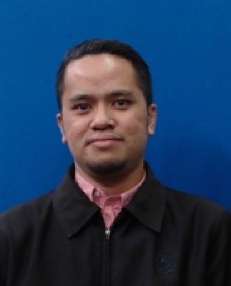 Shahbudin Bin Basri