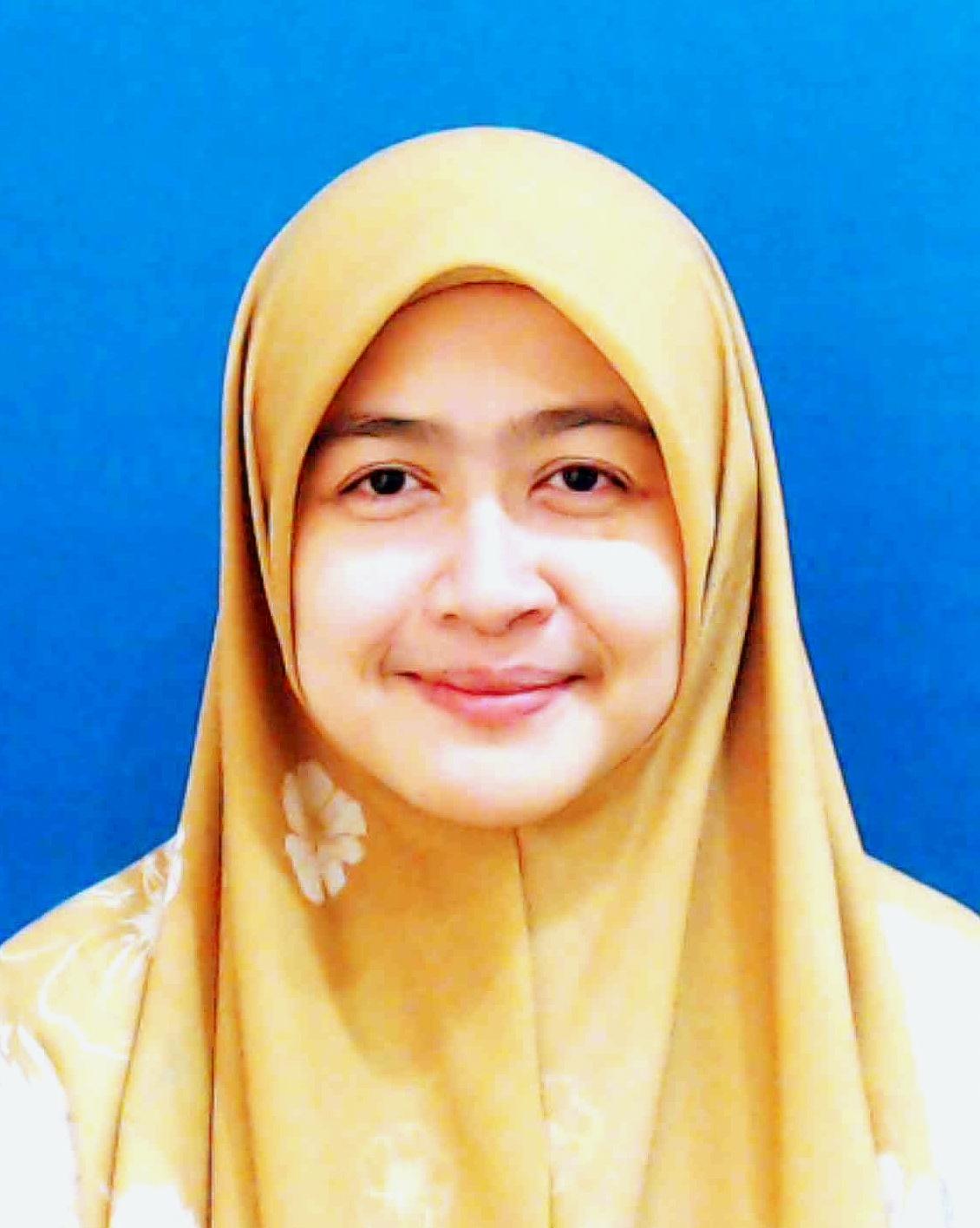 Siti Khadijah Binti Mohd Bustaman