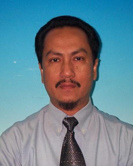 Ismail Bin Johan