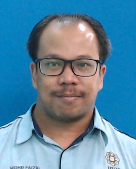 Mohd Faizal Bin Ismail