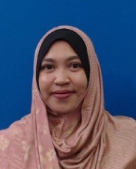 Siti Noorzariah Binti Shahadan