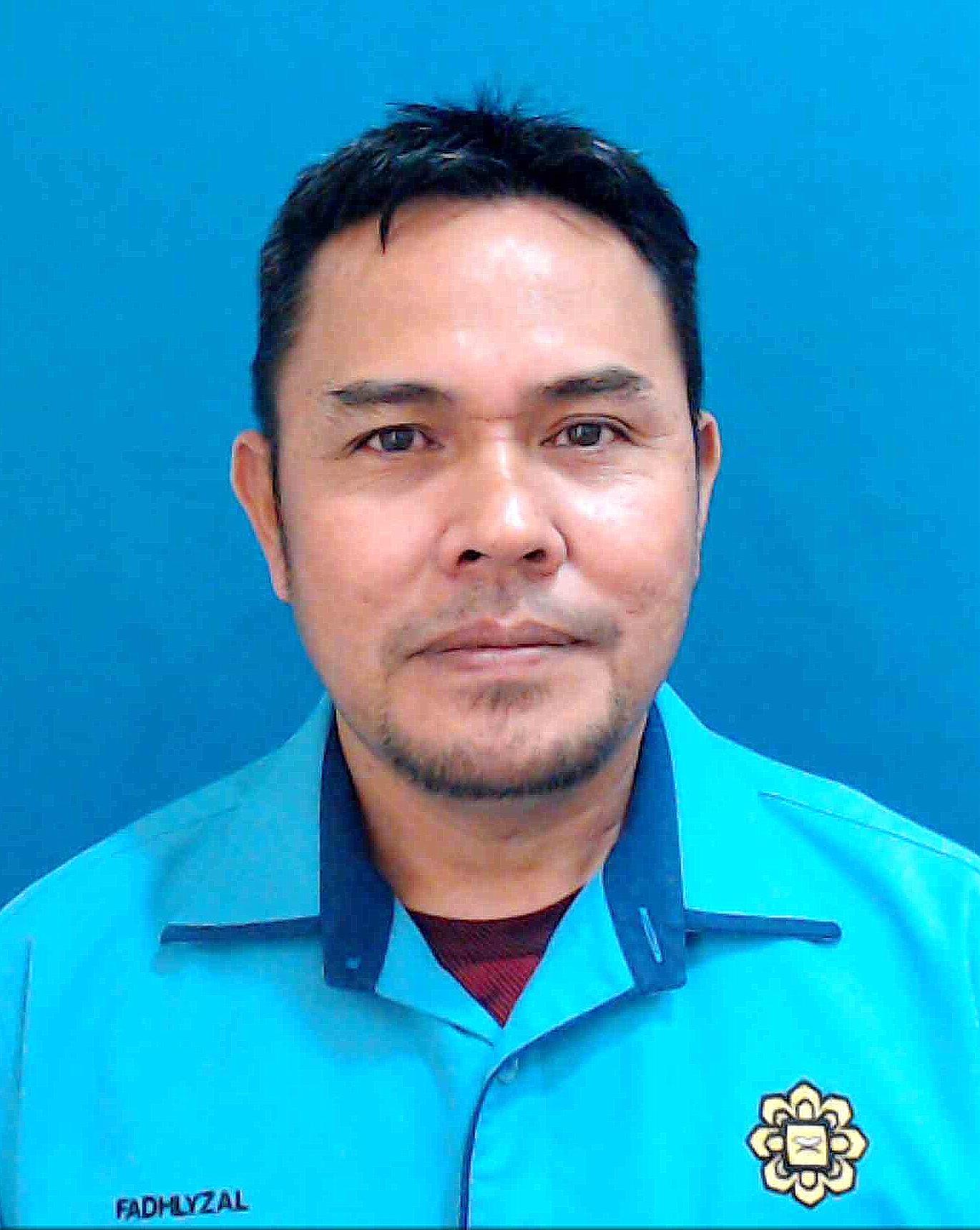 Ahmad Fadhlyzal Bin Wahid