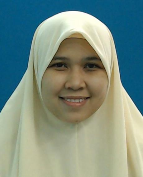 Nur Shasha Safila Binti Abdullah