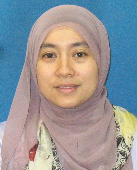 Maizura Binti Mohd. Zainudin