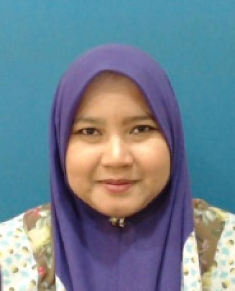 Noor Hidayah Binti Hasni
