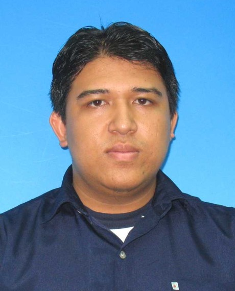 Azri Syafik Bin Abdul Wahid
