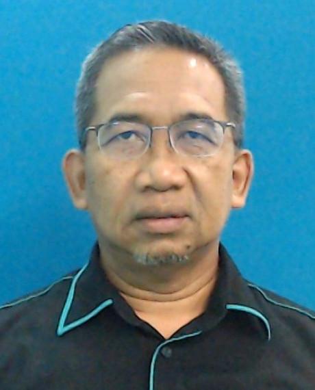 Amiruddin Bin Haji Mokhtar