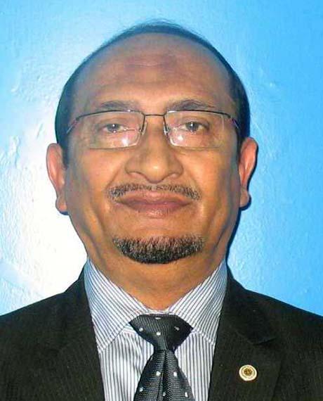 Aahad M. Osman Gani