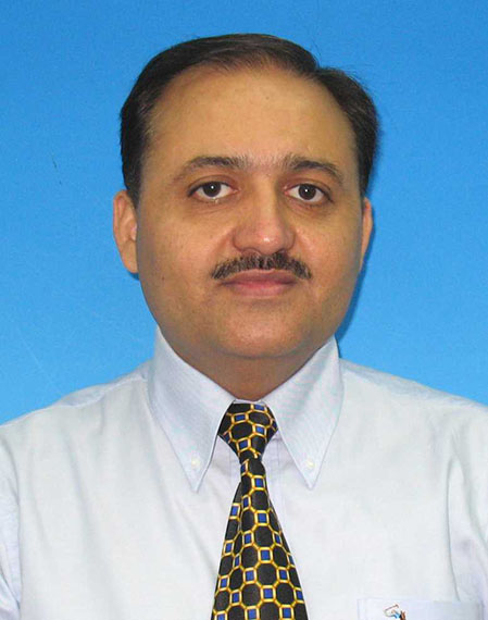 Abdul Hamid Orakzai S/O Niaz Gul Orakzai