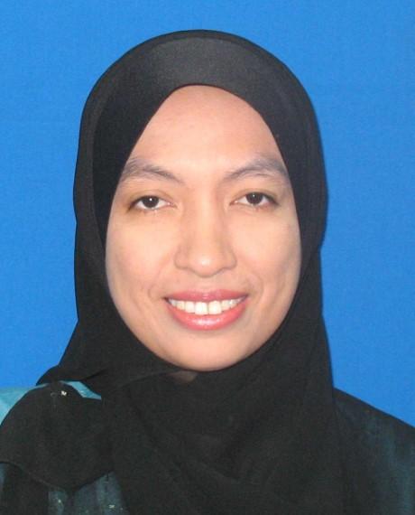 Syarifah Haizan Binti Sayed Kamar