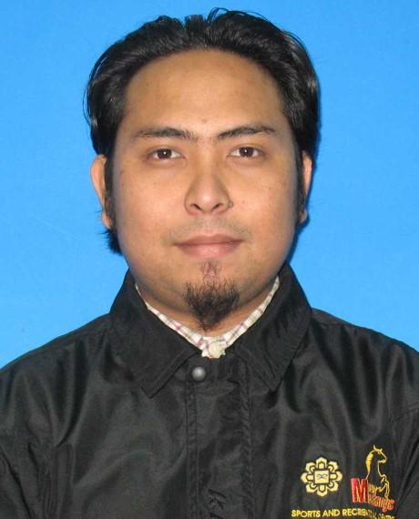 Muhamad Ariffzulfitri Bin Abu Kasim