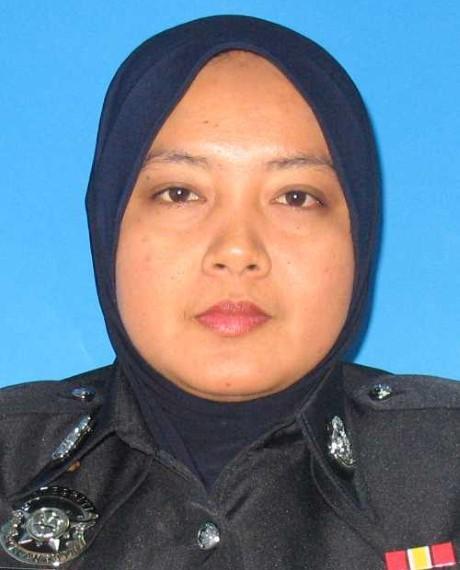 Murimazni Binti Hassan