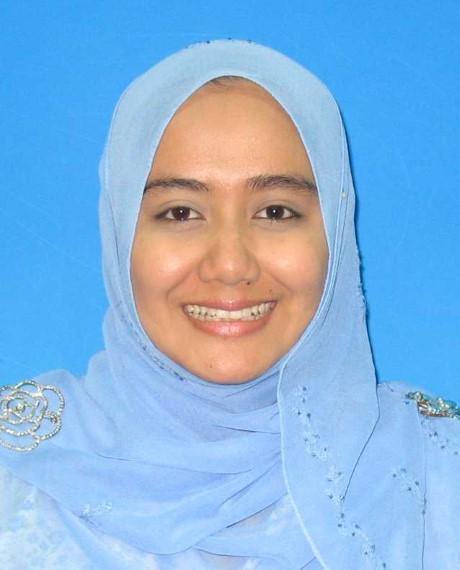Siti Aliza Binti Alias