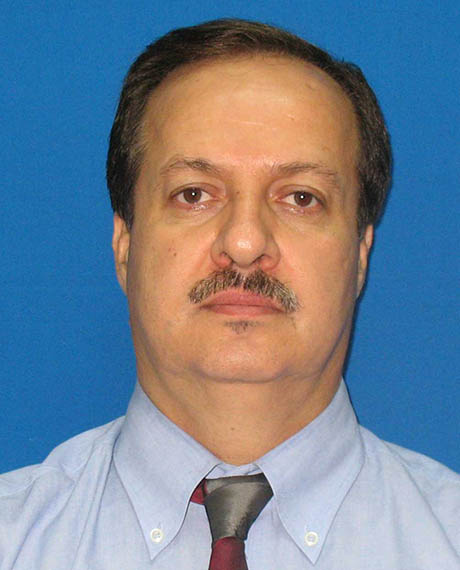 Saad Mohammed Abdulrazzaq
