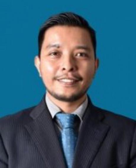 Faizal Hazri Bin Mat Ripin
