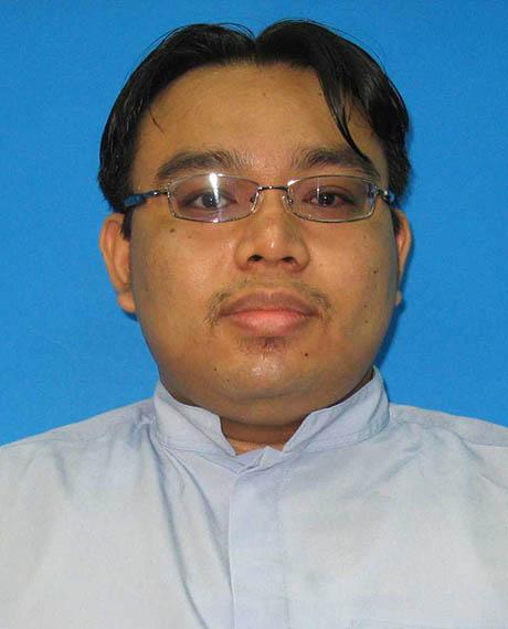 Mohd. Norhaedir Bin Idris