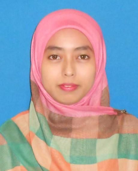 Syazwani Binti Tajidin