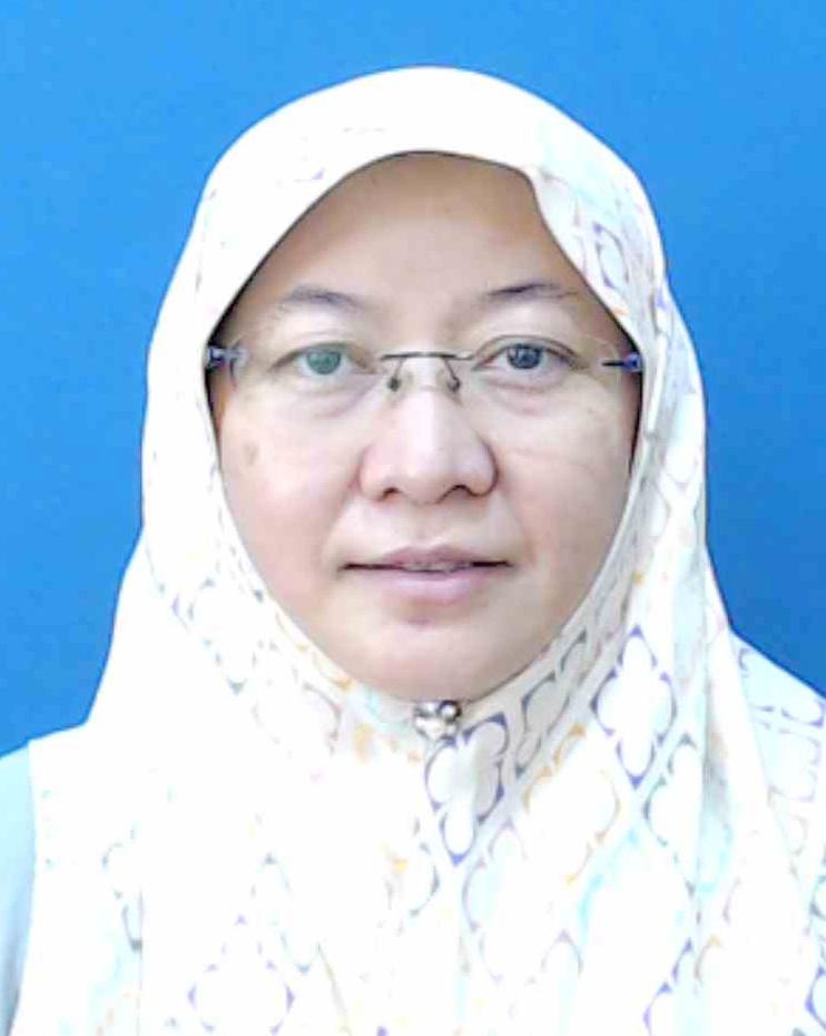 Noor Ezailina Binti Badarudin