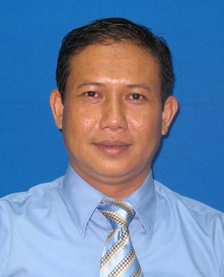 Mohamad Pon Bin Sahmat