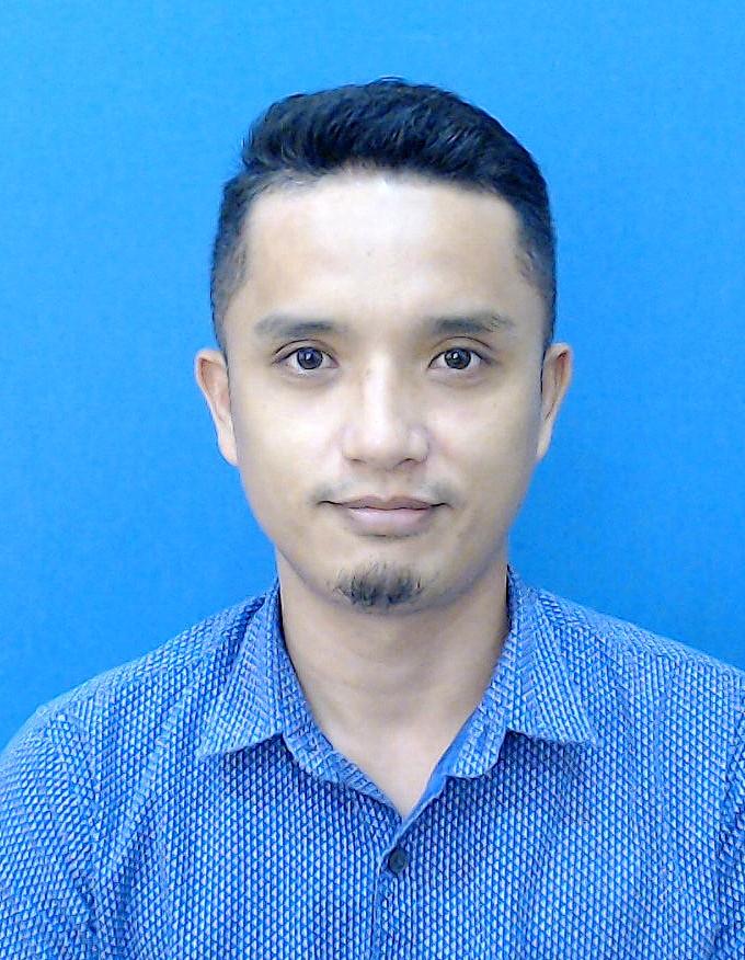Norhisyam Bin Che Mat