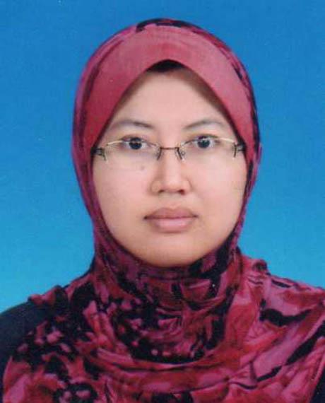 Hazulin Binti Mohd. Radzuan