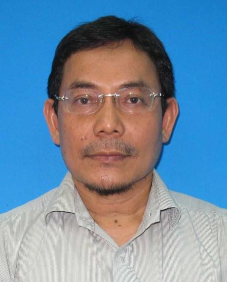 Abdul Rahman Bin Ahmad Dahlan